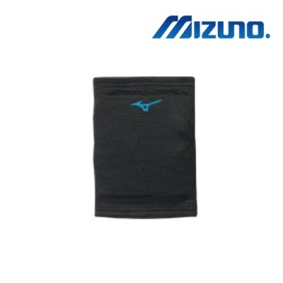 【小黑體育用品】MIZUNO 美津濃 成人用護膝 防撞防摔 防摩擦 黑藍V2TY800692黑紅V2TY800696