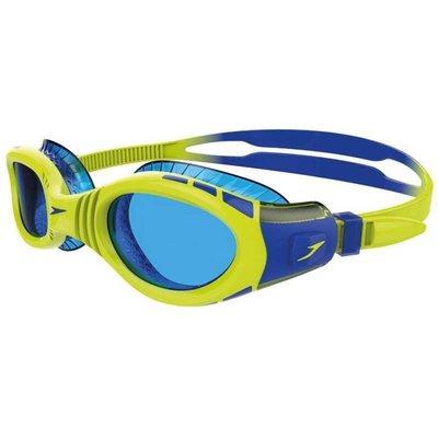 ~BB泳裝~ SPEEDO 兒童運動泳鏡 Futura Biofuse Flexiseal  6-14歲