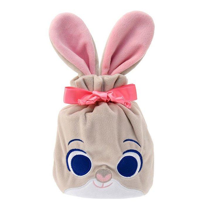 迪士尼Disney《現貨》動物方程式 茱蒂 折疊環保購物袋~日本正品~心心小舖