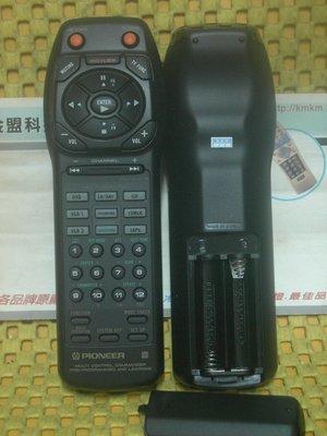 全新 PIONEER 先鋒 DVD劇院音響原廠遙控器 支援 VSX-D507 VSX-D606 VSX-D906 D系列