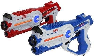 Kidzlane LASER TAG 雷射槍 對戰遊戲組 2槍組~ 請詢問庫存