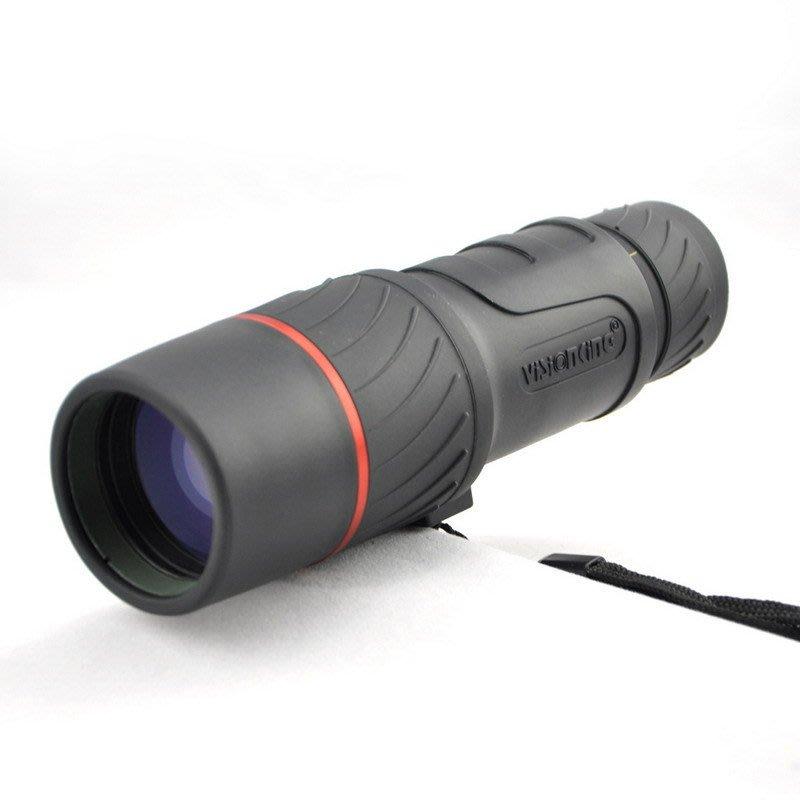 ☀無憂戶外☂新款變倍單筒望遠鏡K10-25X42高倍高清夜視袖珍望非紅外1000 C4133