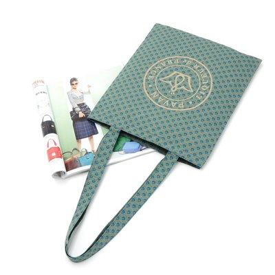 【德愛走跳】 PAVAN 典雅軍綠單肩包側背包學生包休閒包扁包