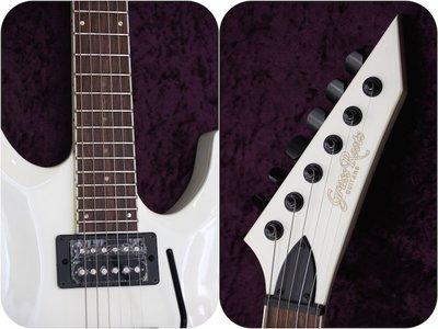 【又昇樂器 . 音響】ESP GrassRoots G-HR-52G HORIZON 電吉他