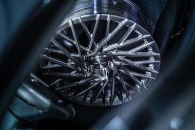 【超前輪業】美國品牌 305FORGED UF119 鍛造鋁圈 19吋 20吋 21吋 22吋 顏色 規格 客製
