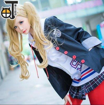 【三町目】女神異聞錄5高卷杏cos服cosplay服裝全套動漫女裝