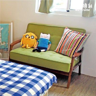 加購-1入 枕頭套 / 美式信封枕 B - 100%精梳棉 - 溫馨時刻1/3