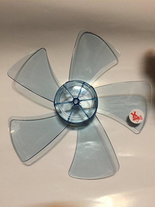 ~Jp~SunMo~聲寶SAMPO 電扇扇葉 5葉,12吋  SK~FA12T、SK~FC