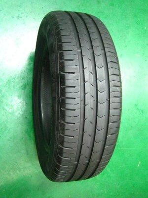 中古馬牌輪胎   CPC5 195/65/15 ***極新.沒補過. 捷克製***