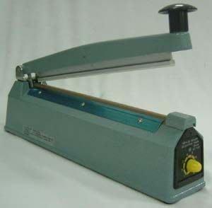 【保隆PLonline】10cm+15cm+20cm+25cm+30cm 收縮膜各一束 +台灣製30cm封口機