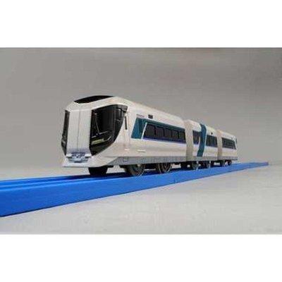 Takara Tomy Plarail  S-36 Tobu Railway Limited Express 電動火車 東武鐵道 特急列線 鐵路 #976547
