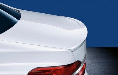 BMW 原廠 M Performance 尾翼 For G11 G12