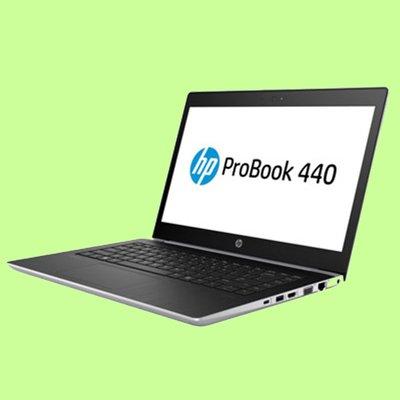 5Cgo【聯強】HP 440G5/i5  3DH92PA 14吋128SSD+500GB 7200 rpm 3年保 含稅