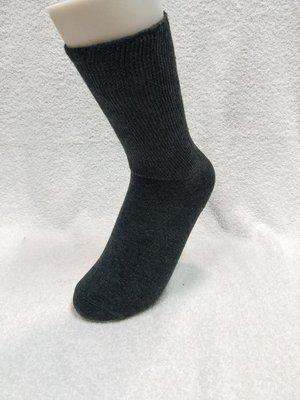 ~特佳~全新…秋冬棉襪(灰色)…全新商品任選3件、全館10件免運費(限超商取貨付款)