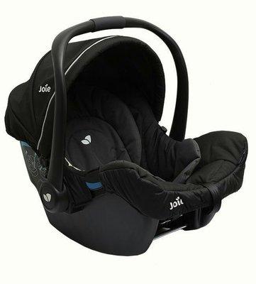 奇哥JOIE提籃式汽車安全座椅-黑 JBD82500 新竹市