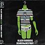 K - BLACK BORDERS - SEARCH & DESTROY - 日版 - NEW
