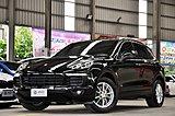 Porsche Cayenne 2017 黑色 多項選配 環景 總代理-金帝汽車