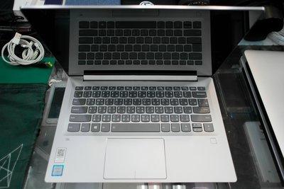 Lenovo ideapad 81BD i5-8250U 16G RAM SSD 256G Geforce MX150