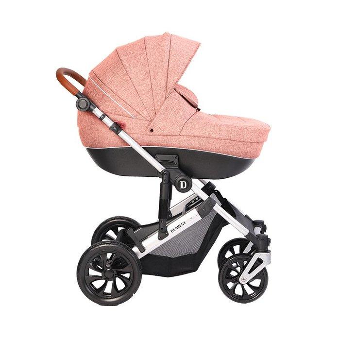 baby stroller dearest高景觀加寬加長嬰兒推車車雙向四季通用