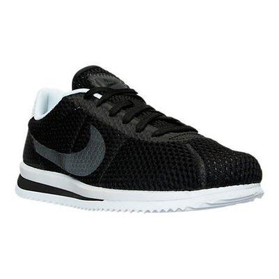 (預購商品) nike cortez ultra br breathe 833128-001 透氣 網布 黑色 運動鞋 台中市