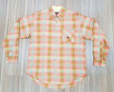 marlboro Classics  美版經典長袖襯衫,二手逸品,清倉大拍賣,敬請把握