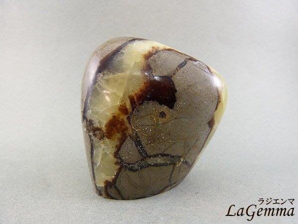 ☆寶峻鹽燈☆新貨到~馬達加斯加 Septarian 霰石 方解石和石灰石, 擺件 原石 礦石 PS-2