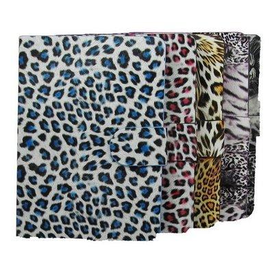 M11豹紋款ipad mini平板保護皮套