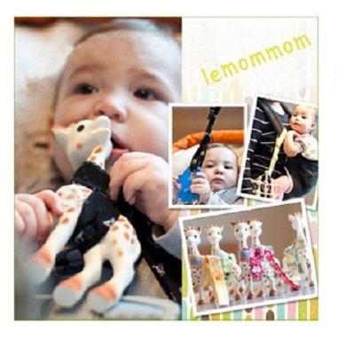 Lemommom純棉防掉帶 玩具固定帶 玩具綁帶 奶嘴吊帶 背巾 手推車 餐椅 出遊 汽車 不挑款 約50cm