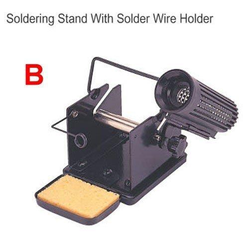 電烙鐵 錫絲架 錫絲烙鐵架 生產線作業的好幫手 提高工作效率 產量加分