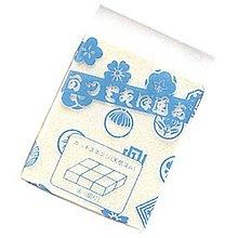 可刷卡 日本直購 三善 海綿 化妝棉  方形 六切  粉底 化妝用具