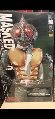 日版幪面超人 Medicom RAH 227 12寸 1/6 Masked Rider 假面騎士 Amazon 亞馬遜