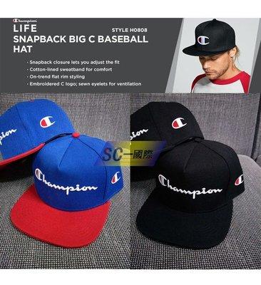 全新現貨 Champion 棒球帽 平檐帽 嘻哈帽 supreme STUSSY 草寫刺繡Logo  Dickies帽子