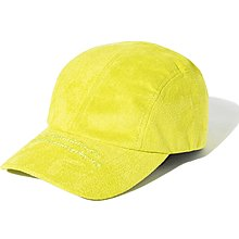 """[ LAB Taipei ] EASYGO """"CHARTREUSE SUEDE 4 PANEL HAT"""""""