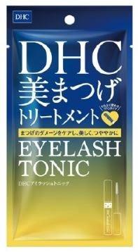 [現貨促銷] DHC 睫毛修護液6.5ml Eyelash Tonic