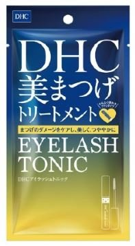[限時促銷79折~06/30] DHC 睫毛修護液6.5ml Eyelash Tonic