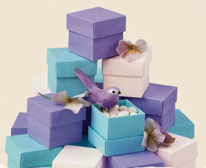 禮盒 禮物盒 糖果盒 耶誕禮物 交換禮物 日禮物 情人節禮物 包裝盒 現貨 蒂芬妮粉藍
