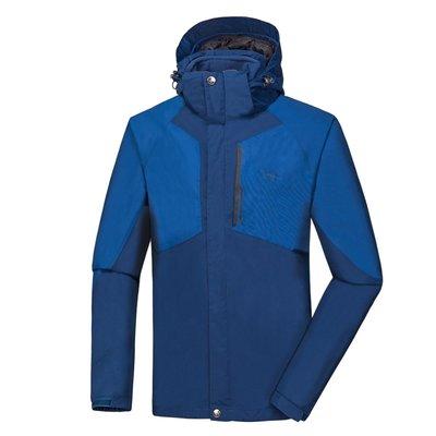 輕騎兵 GR三層貼合風雨衣  H3507 外套 衝鋒衣 釣魚 爬山 滑雪 限時出清