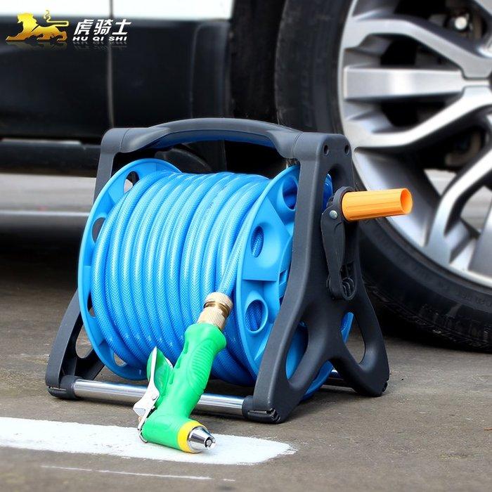 爆款--高壓洗車水槍套裝水管軟管家用收納架水搶神器澆花刷車工具#汽車清潔用品#水槍#鋁合金#不鏽鋼
