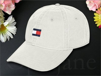美國官網真品 Tommy Hilfiger Hat 運動慢跑遮陽帽 高爾夫球帽 可調整帽圍 棒球帽 愛Coach包包