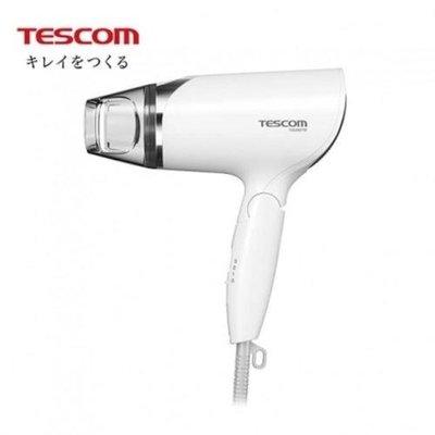 【TESCOM】大風量負離子吹風機 TID292TW高雄市店家,歡迎自取