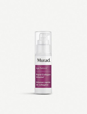 Murad 慕拉 膠原蛋白精華液 30ml 英國代購