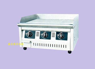 鑫忠廚房設備-餐飲設備:桌上型電子點火美式煎板爐56*60 賣場有烤箱-冰箱-咖啡機-水槽-工作檯