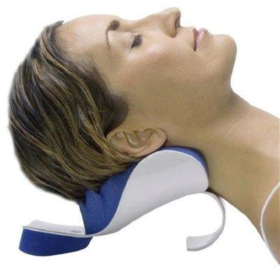 頸部輕便放鬆枕【NF344】 辦公頭枕 可擕式頭頸張力釋放枕 頸部支撐枕 頸部輕便放鬆枕