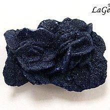 ☆寶峻晶石館☆特價$49/個~沙漠玫瑰(藍)願望實現石~永恆的愛情,最佳浪漫贈禮,自然民族風
