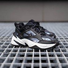 限時特價南◇2020 5月 Nike M2K Tekno Essential  女鞋 黑色 Cj9583-001 黑灰色