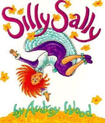 *小P書樂園* ◇ 聽‧聲音的趣味學習 ◇SILLY SALLY (JY版)