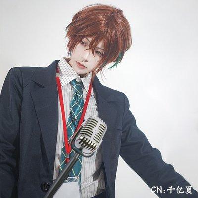 cosonsen Division rap battle DRB 新宿組觀音坂獨步cosplay服裝
