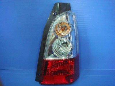 小亞車燈╠ 全新超炫 SOLIO NIPPY 紅白 晶鑽 尾燈 線組+燈泡一顆750元DEPO製.