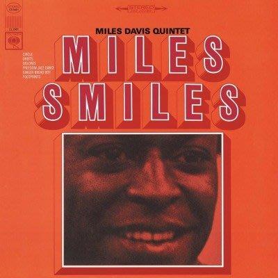 【黑膠唱片LP】邁爾士的微笑 MILES SMILES / 邁爾士戴維斯 Miles Davi ---MOVLP1071