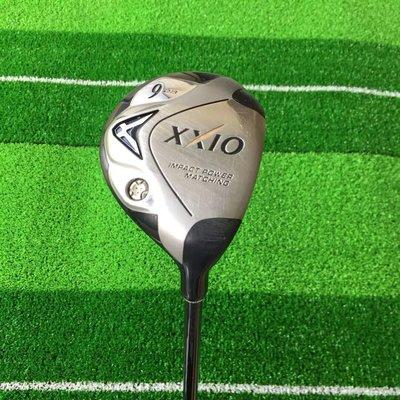 【特價優惠】二手高爾夫球桿XX10  MP600小雞腿  R桿身  特價1380